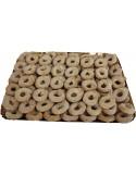 Wine doughnuts tray 1500g