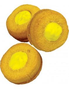 Biscotto Albicocca