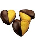 Cuori al Cacao vassoio 1500g