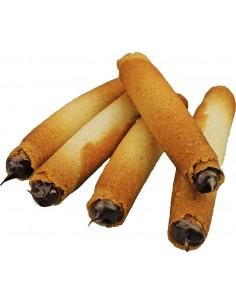 Sigaretta Nocciola e Cacao