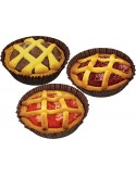 Crostatine Assortite 24 pezzi