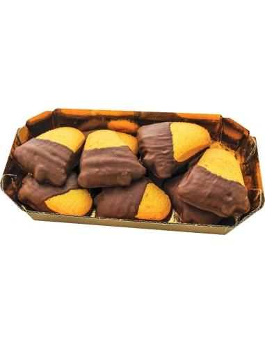 Campanelle Glassa al cacao
