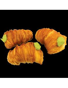 Pistachio-flavoured Apolline