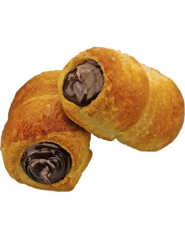 Cannolino Sfoglia Nocciola e Cacao
