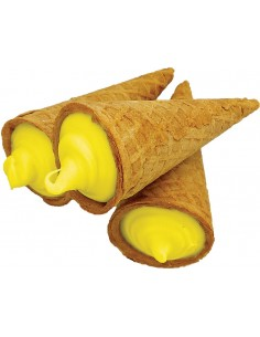 Conetti al Limone